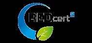REDcert logo